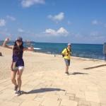 Israel Tour Caesarea