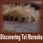 Beit Guvrin archaeological tour