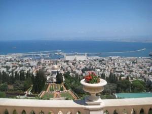 Haifa View_1