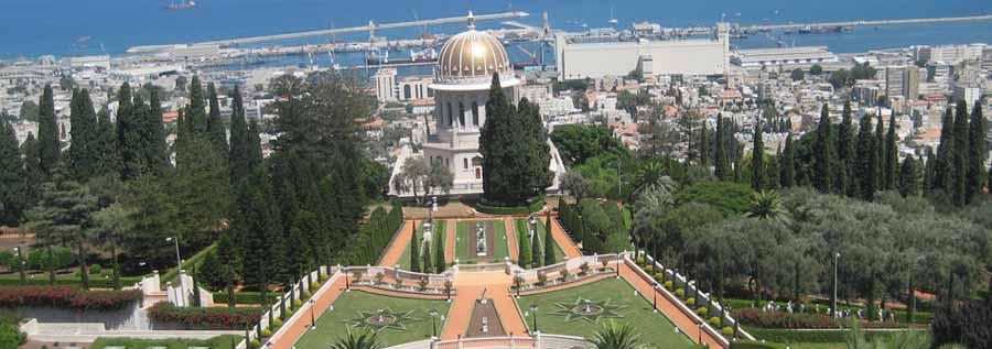 Haifa shore excursions