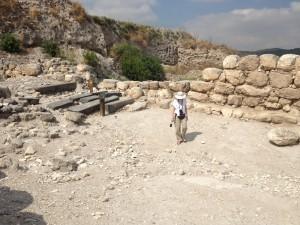 Megiddo 005