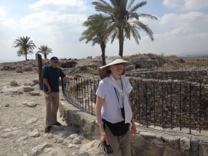Megiddo 009