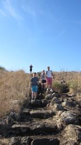 Golan Hike Gilabun