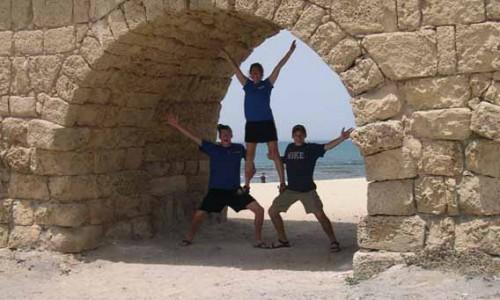 Caesarea Maritima_1