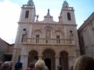 Cana_The Wedding Church