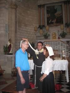 Kana _Vow Renewal The Wedding Church