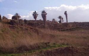 Megiddo 2