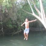 Jordan River Adventure