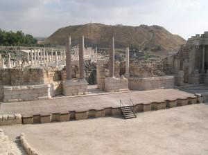 Beit Shean 02