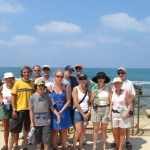 Family and Bar Mitzvah Tours