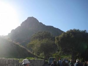 Gospel Trail 21