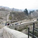 Kidron Walk