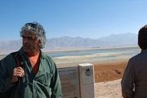 Ron Eilat Tour guide