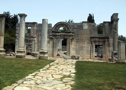 jewish heritage tour galilee