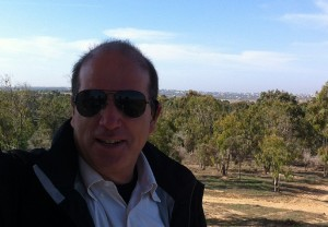 Yossi Private Tour Guide Israel