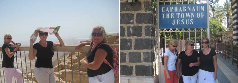 Israel Private Day Tours
