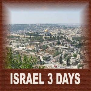 Israel_3_Days