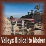 Valleys_Biblical_Modern