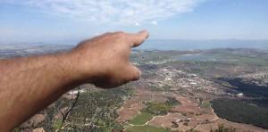 03 Mt Meron View