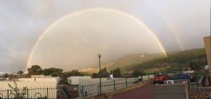 Parod Rainbow
