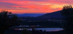Parod Sunset